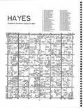 Hayes T83N-R37W, Crawford County 2008 - 2009